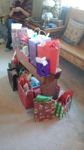 Christmas at Oma's